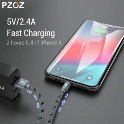5V-2.4A Fast Charging